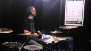 Video Joseph Tawadros - White Shadow (Drum cover by Max download MP3, 3GP, MP4, WEBM, AVI, FLV Juli 2018