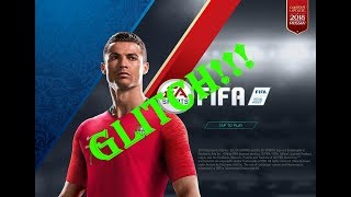 Latest GLITCH!!|World Cup Mode|FIFA Mobile 2018