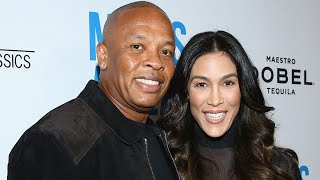 Sad News! Dr. Dre And Nicole Young Is In Mourning After 24 Years Old Marriage Because Of This.