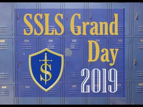 St Stephens Lutheran School Grandparents Day 2019