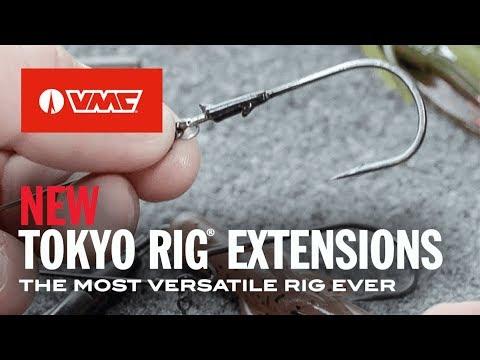 New Tokyo Rig® Extensions   VMC®