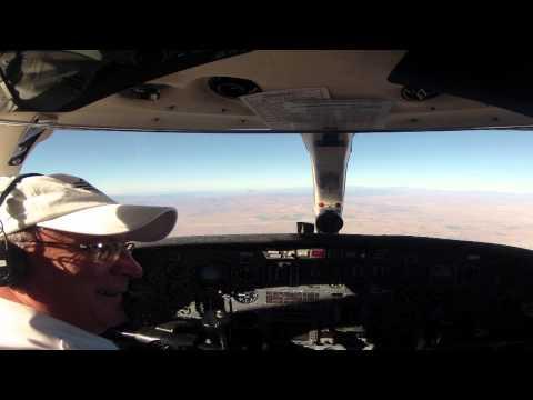 Las Vegas to Van Nuys........ SR-71