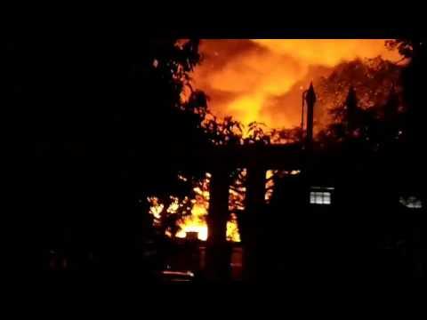 Guwahati  fire