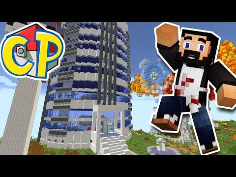 Battles! - Complex Pixelmon - EP03 (Minecraft Pokemon Mod)