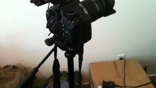 Smooth Camera Panning