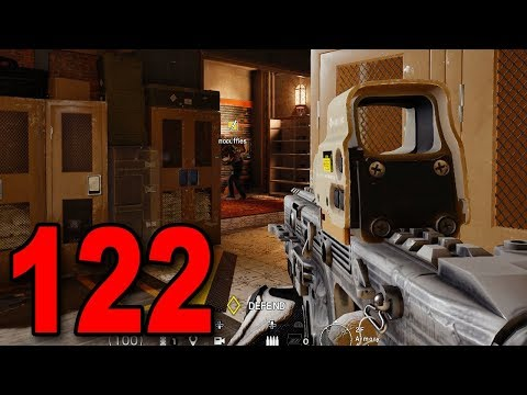 KEVIN IS THE GOAT - Rainbow Six Siege (Part 122)