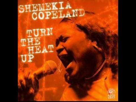 Shemekia Copeland - It Don't Hurt No More