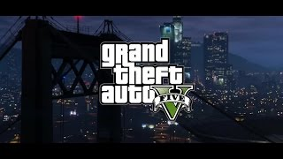 Grand Theft Auto 5 - Xbox One Launch Trailer [EN]