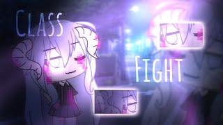 ♡ CLASS FIGHT |🌸клип🌸| РУССКИЙ ПЕРЕВОД ♡