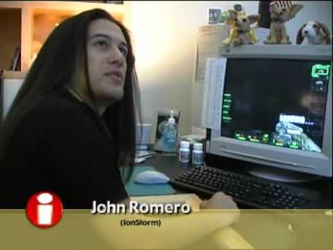 incite PC Gaming - Daikatana preview