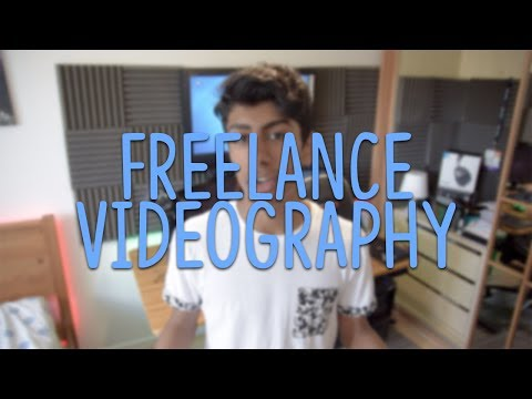 How To Get Your First Freelance Videography Client