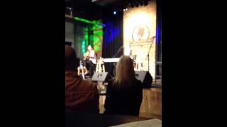 "Carly Pearce ""Not Loving You"""