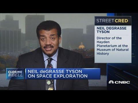 Neil deGrasse Tyson on Elon Musk, Trump