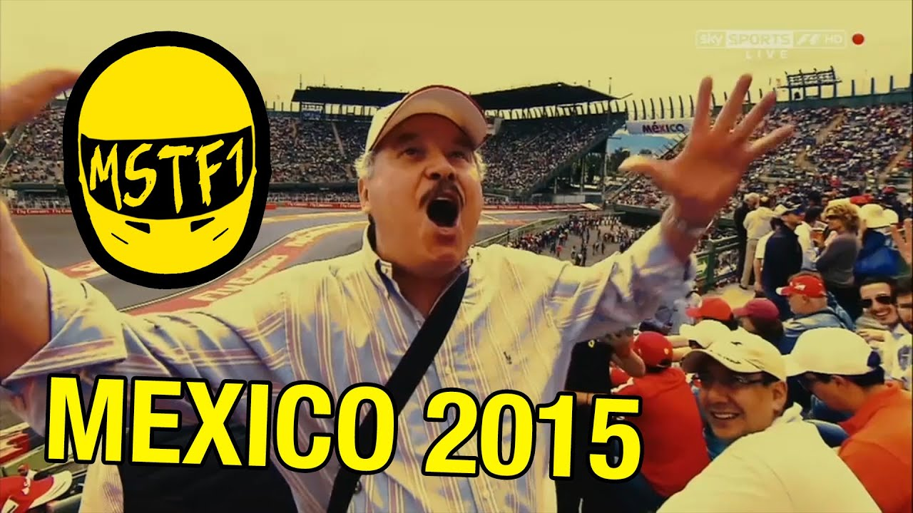 Download 2015 Mexican Grand Prix – Mystery Science Theater F1