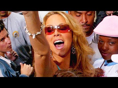 Mariah Carey - Slaying Vocals OFF The Stage!