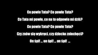 Co powie tata - Kukulska - karaoke tekst