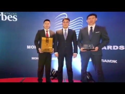 Mongolian Property Awards 2015 photo