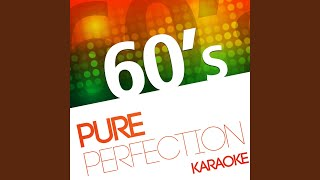 Shout (In the Style of Lulu and the Luvvers) (Karaoke Version)