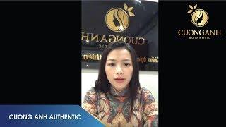 CUONGANH AUTHENTIC - Nhật Anh Nguyễn chia sẻ kiến thức: CÔNG THỨC ĐỘT PHÁ !!
