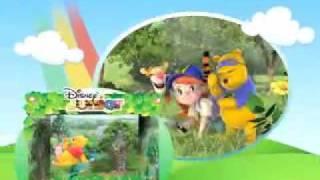 Disney Junior 奇妙夢想園地 來台北囉!
