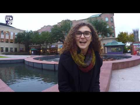 N.A. International Student: Medina