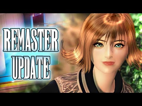 Final Fantasy VIII Remastered Might Feature Voice Acting