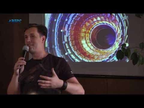 ТРК Аверс: Знай більше Великий адронний колайдер ч 1