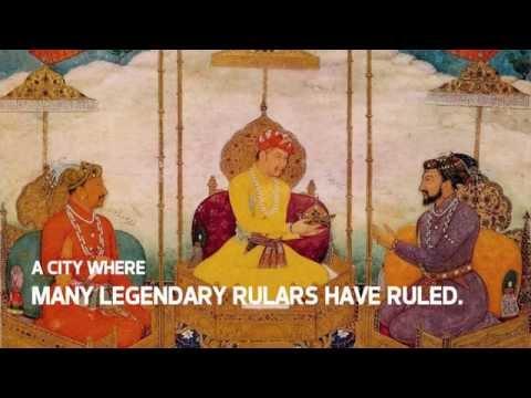 AICOG 2016 Agra