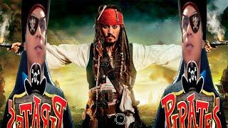 CUANDO NADA ESTA BIEN SOLAMENTE SONRÍELE A LA VIDA Y CANTA (Pirates of The Caribbean)