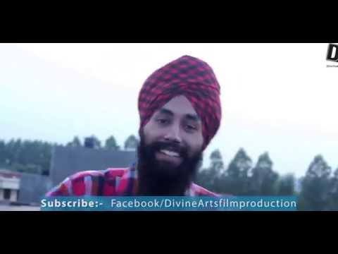 Reply to Jatt de Thikane song || Jaspreet Singh || Divine Arts