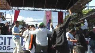 Sarbjit Cheema RANGLA PUNJAB LIVE @ Brampton Mela 2007