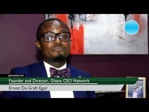 2017 Ghana CEO Summit and Awards comes of May 22, 23