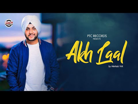 Mehtab Virk | Akh Laal | PTC Star Night 2014 | Full Official Music Video
