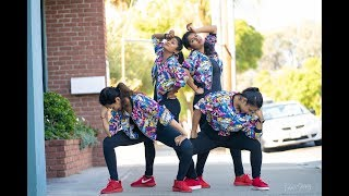 Gang-u Leader   GangLeader   Nani   Anirudh Music   Dbasa Dance Cover