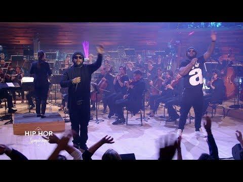 """ARSENIK : """"Regarde le monde"""" (live @ Hip Hop Symphonique) #HHSYMPHONIQUE"""