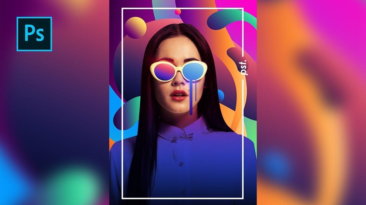 magazine style photoshop editing services