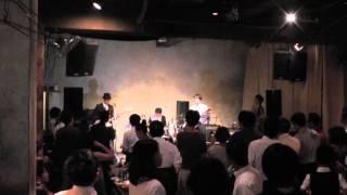 2012.8.11 クロールベイビーズ(福田、池田・橋本+石田) God...