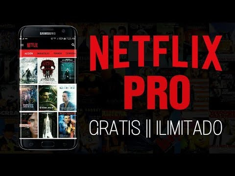 descargar netflix gratis para windows 7 professional