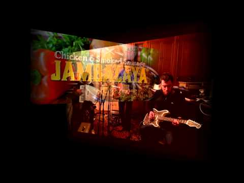 Jambalaya-Hank Williams by The Charlies-Cajun Version