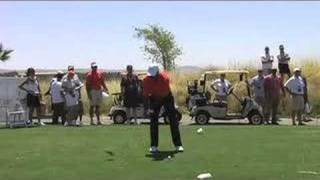 Ozzie Smith golf swing 2