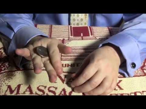 Coin Manipulation and Coin Magic Tom Antonellis