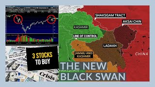 The Stock Market Is Going To Crash If This Happens - My Watchlist - 3 Stocks I'm Buying Now!