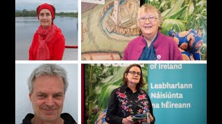 Celebration of the Trócaire Poetry Ireland Poetry Competition 2020