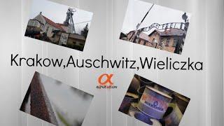 Sony α58 - Krakow,Auschwitz,Wieliczka