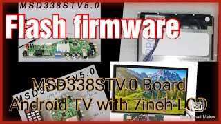 Msd338stv5 0 Update Firmware From Youtube - The Fastest of Mp3