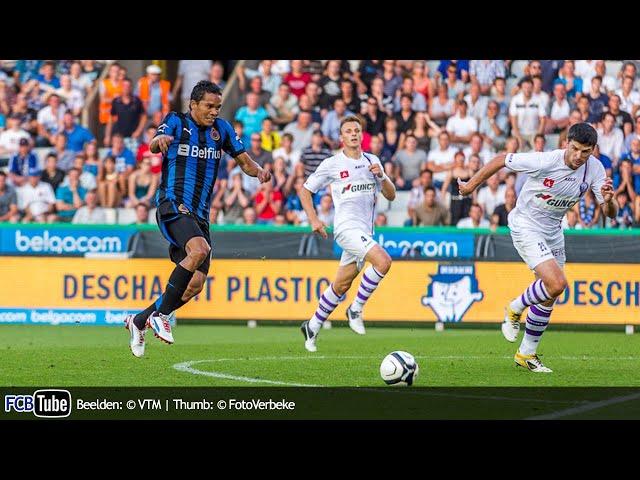 2012-2013 - Jupiler Pro League - 04. Club Brugge - Beerschot AC 3-1