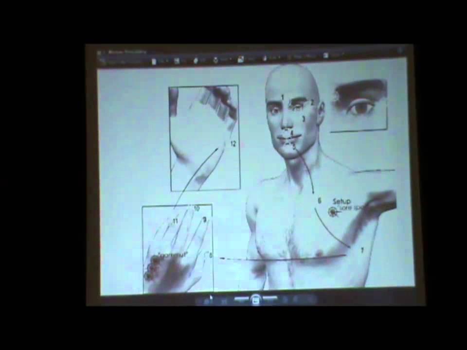 Техника за емоционална свобода - Огнян Симеонов