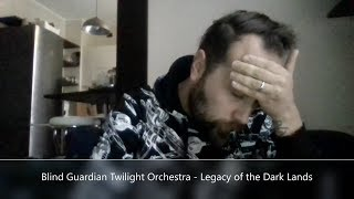 Baixar Blind Guardian Twilight Orchestra  - Legacy of the Dark Lands