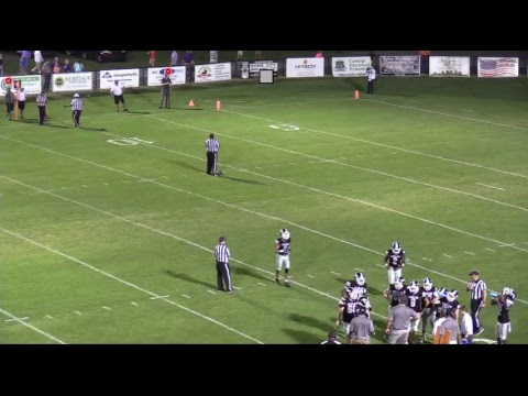 Darlington vs Coosa High School