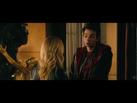 The Sorcerer´s Apprentice Official Movie Trailer